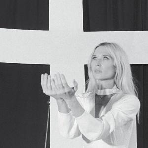 NATALIE BERGMAN, mercy cover