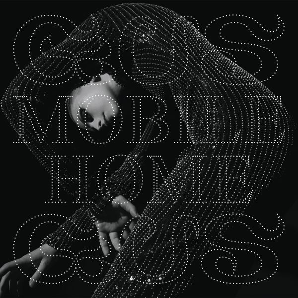 GUS GUS, mobile home cover