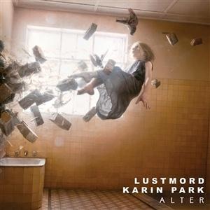 LUSTMORD & KARIN PARK, alter cover