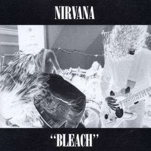 NIRVANA, bleach cover