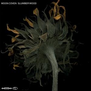 MOON COVEN, slumber wood cover