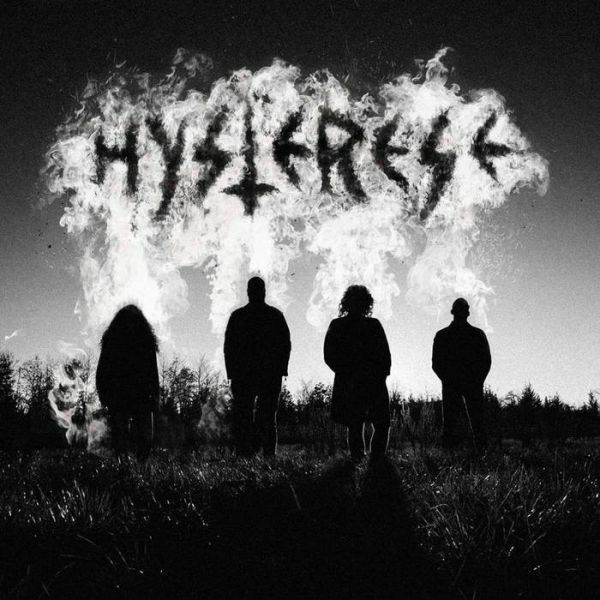 HYSTERESE, s/t (4) cover