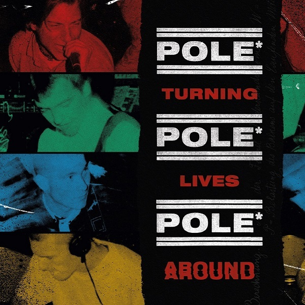 POLE, turning lives around cover