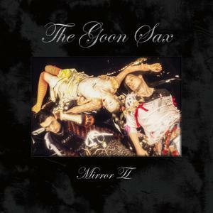 GOON SAX, mirror II cover