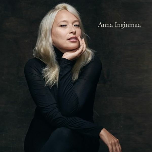 ANNA INGINMAA, s/t cover