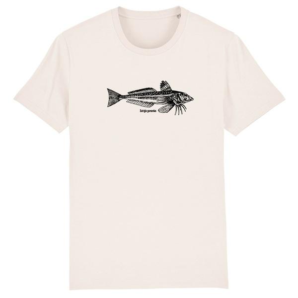 FISHSHIRT, knurrhahn (boy), natural cover