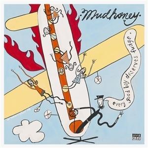 MUDHONEY, every good boy deserves fudge (30th anniv. deluxe) cover