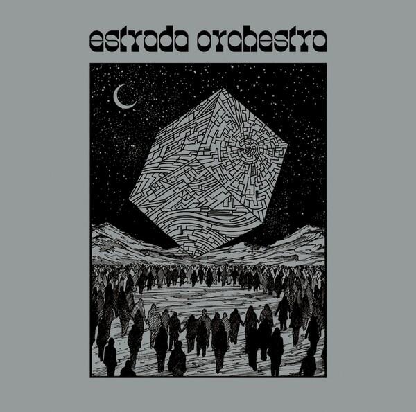 ESTRADA ORCHESTRA, playground cover