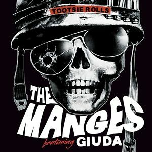 MANGES FEAT GIUDA, tootsie rolls cover