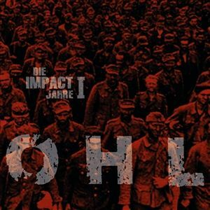 OHL, impact jahre 1 cover