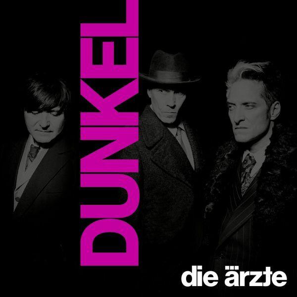 ÄRZTE, DUNKEL cover