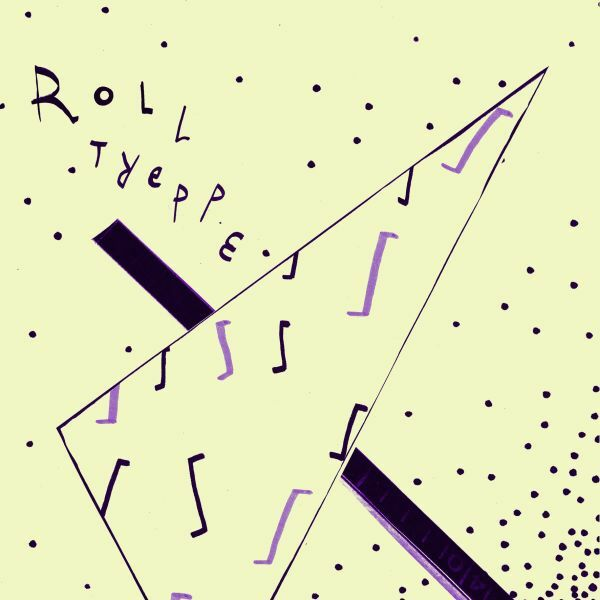 ROLLTREPPE, s/t cover