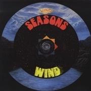 WIND, seasons cover