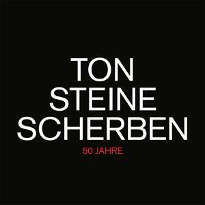 TON STEINE SCHERBEN, 50 jahre cover
