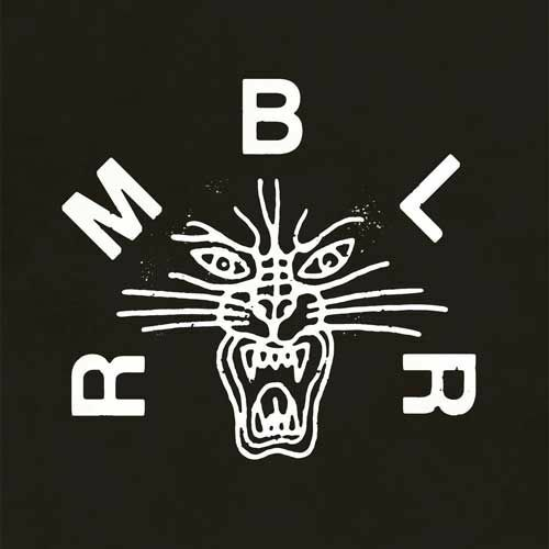 RMBLR, s/t cover