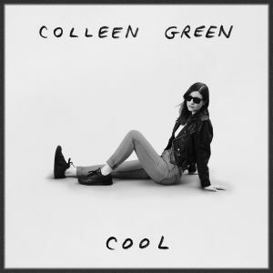 COLLEEN GREEN, cool cover