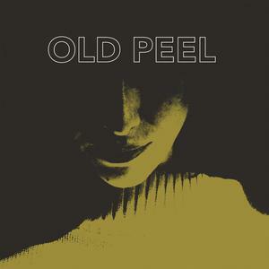 ALDOUS HARDING, old peel cover