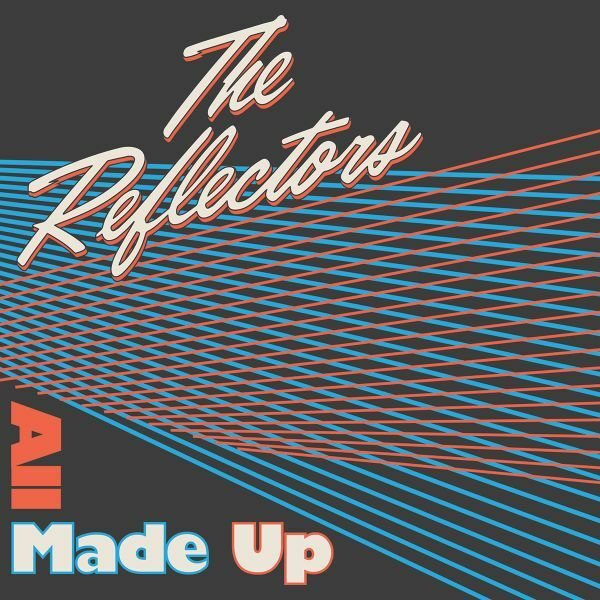 REFLECTORS, all made up cover