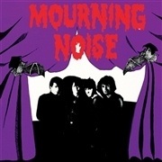 MOURNING NOISE, s/t cover