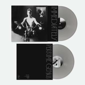 PERFUME GENIUS, immediate remixes - rsd 2021 cover
