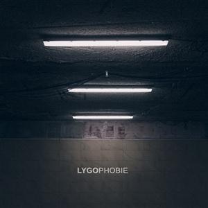 LYGO, lygophobie cover