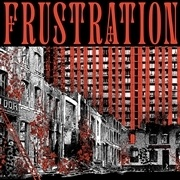 FRUSTRATION, oddities/ so cold streams cover