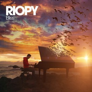 RIOPY, bliss cover