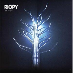 RIOPY, tree of light cover
