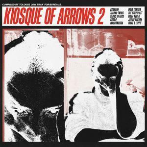 V/A, kiosque of arrows 2 cover