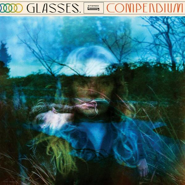 GLASSES, compendium cover