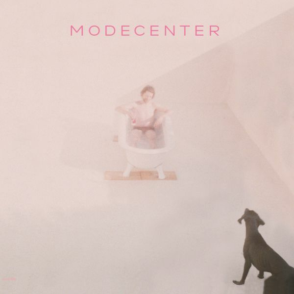 MODECENTER, s/t cover