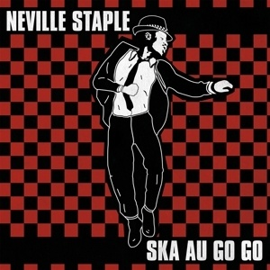 NEVILLE STAPLE, ska au go go cover