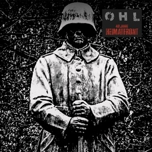 OHL, heimatfront cover