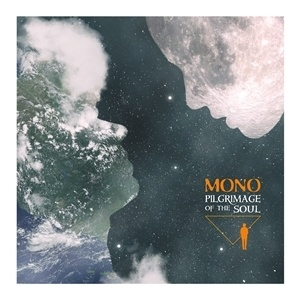 MONO, pilgrimage of the soul cover