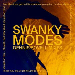 JARV IS, swanky modes (dennis powell mixes) cover