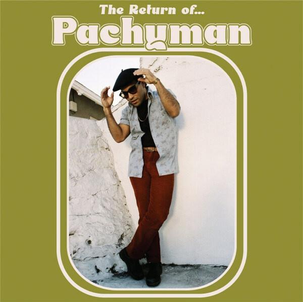 PACHYMAN, return of cover