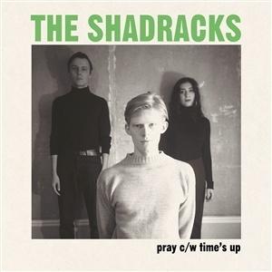 SHADRACKS, pray cover