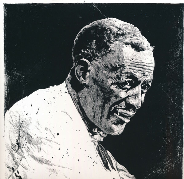 SON HOUSE, walking blues cover