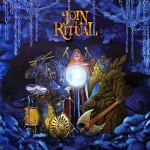 V/A, join the ritual cover