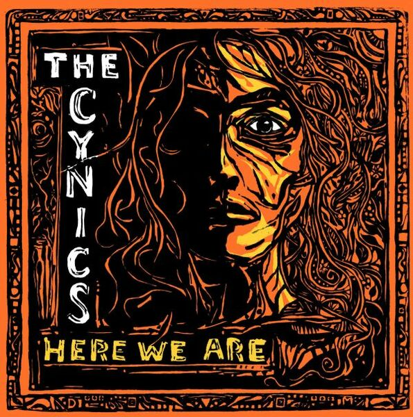 CYNICS, her we are cover