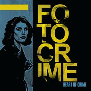 FOTOCRIME, heart of crime cover