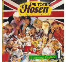 TOTEN HOSEN, learning english lesson 1: 1991-2001 cover