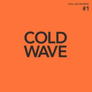 V/A, cold wave #1 cover