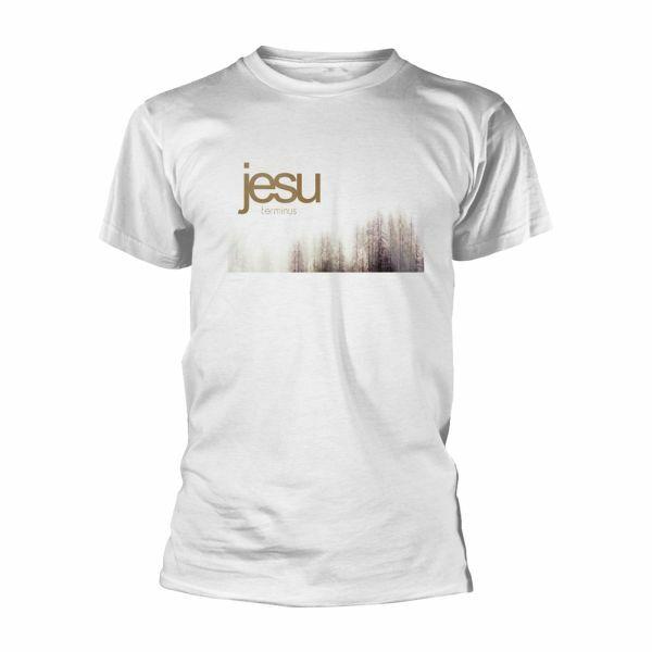 JESU, terminus (boy) white cover