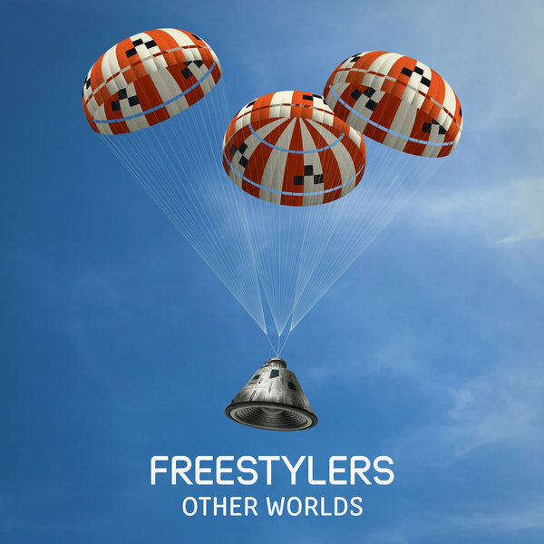 FREESTYLERS, other worlds cover