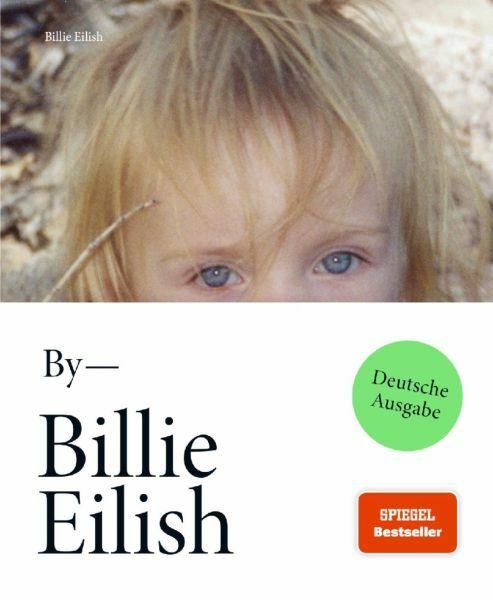 BILLIE EILISH, s/t cover