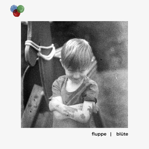 FLUPPE, blüte cover