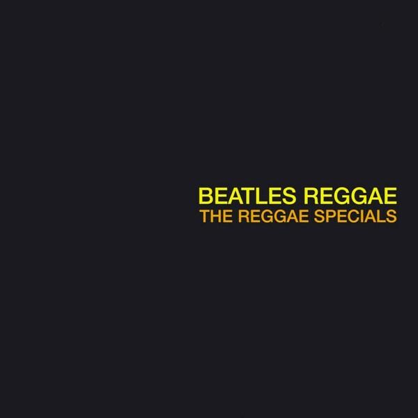 V/A, beatles reggae cover