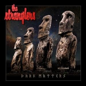 STRANGLERS, dark matters cover