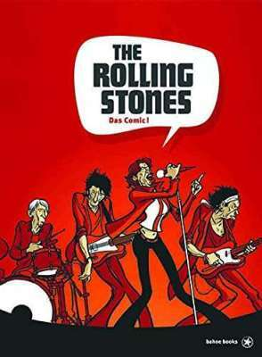 CÉKA, the rolling stones cover